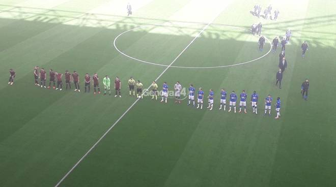 Sampdoria-Salernitana