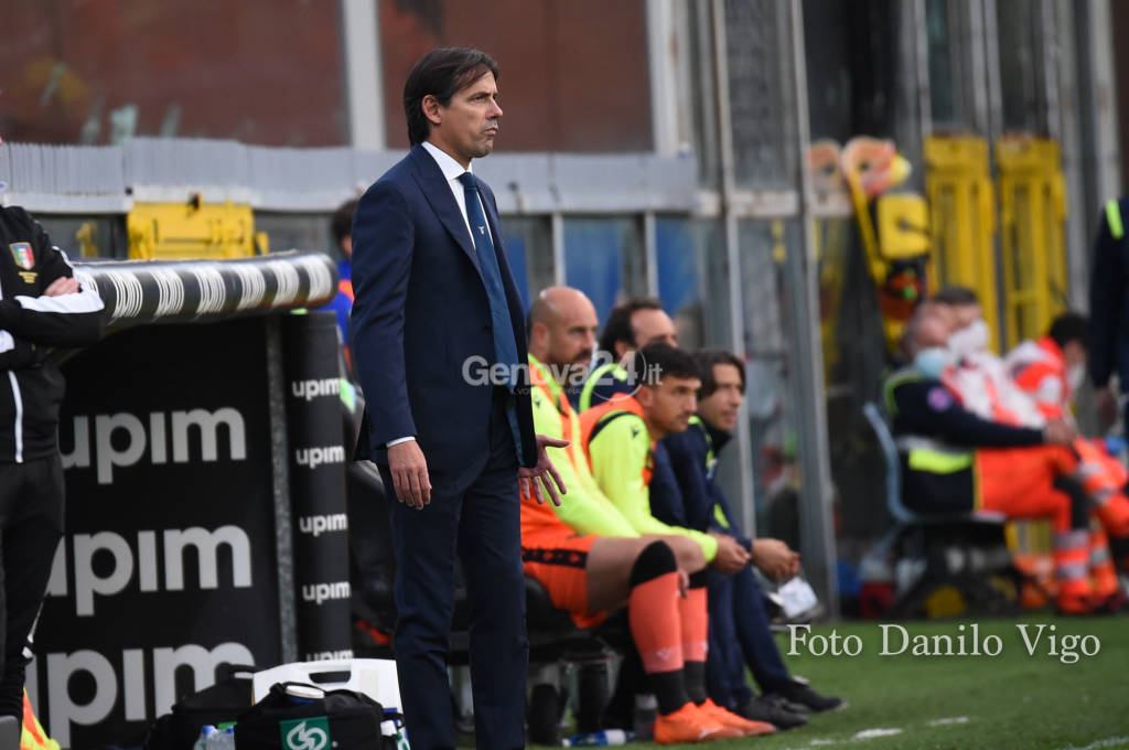 Sampdoria Vs Lazio