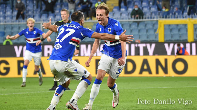 Sampdoria: