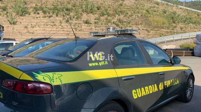 Sequestrate aree discariche Boscaccio Bossarino