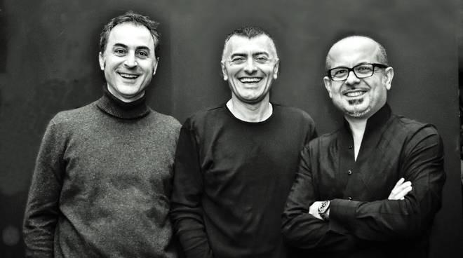 Tango Tres trio musicale