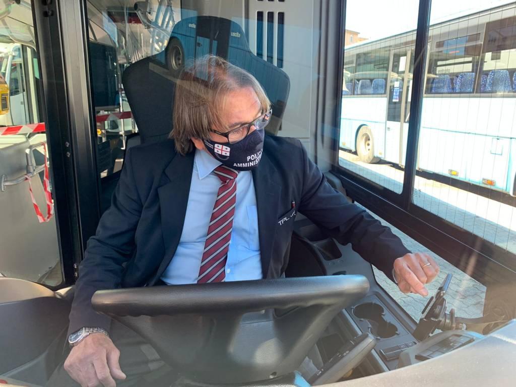 Tpl 112 sicurezza bus