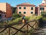 villa romana legino