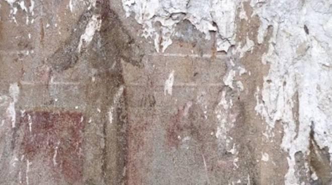 affreschi ex san giacomo