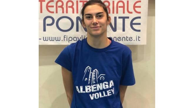 Alice Vernazzano