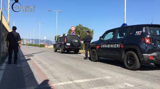 carabinieri estorisione parroci