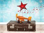 """Finale Ligure """"La valigia del Natale - I racconti del folletto Wonny"""" spettacolo Teatro delle Udienze"""