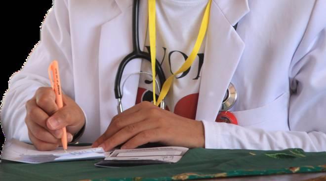 MEDICO RICETTA DOTTORE