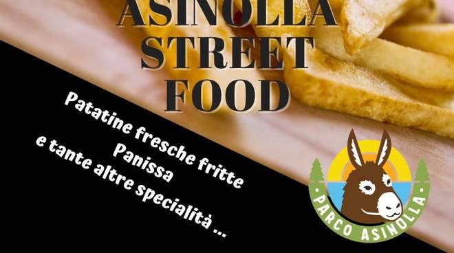 Pietra Ligure AsinOlla Street Food novembre 2020