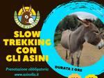 Pietra Ligure Parco AsinOlla Slow Trekking novembre 2020