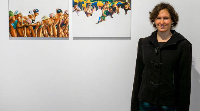 Sofia Fresia Arteam 2020
