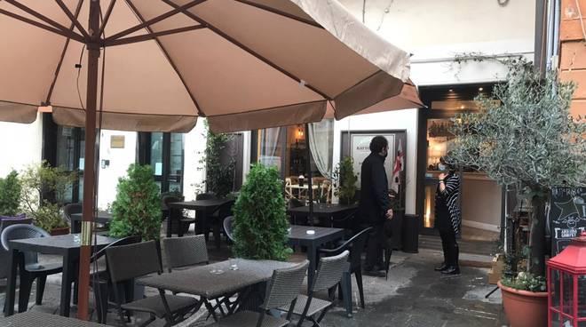 Caffetteria Rattopungo ALBENGA