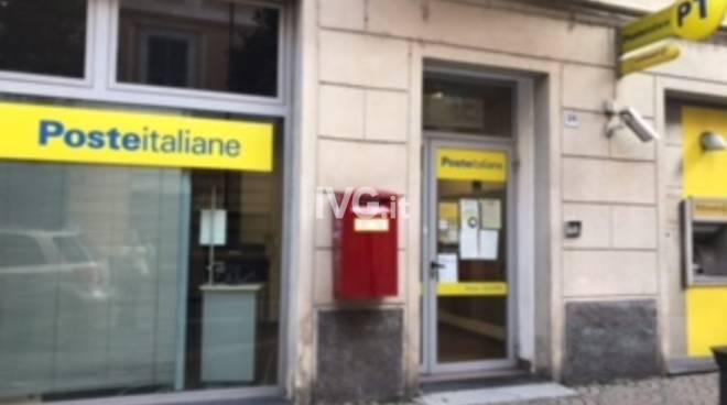 Posta Albenga