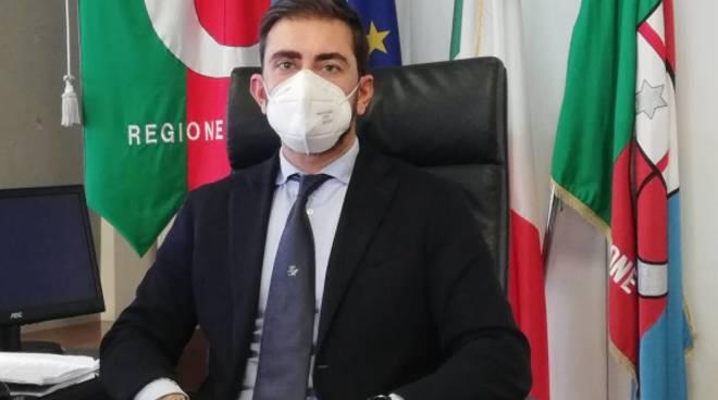 Gianmarco Medusei Regione
