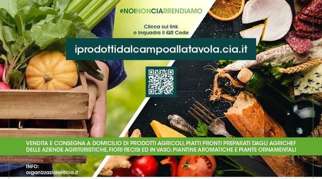Cia Liguria Prodotti