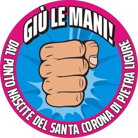 Campagna Punto Nascite Santa Corona