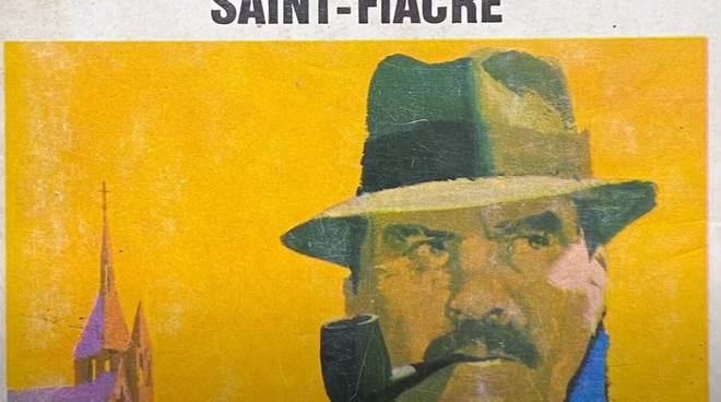 Pinter Maigret Alassio