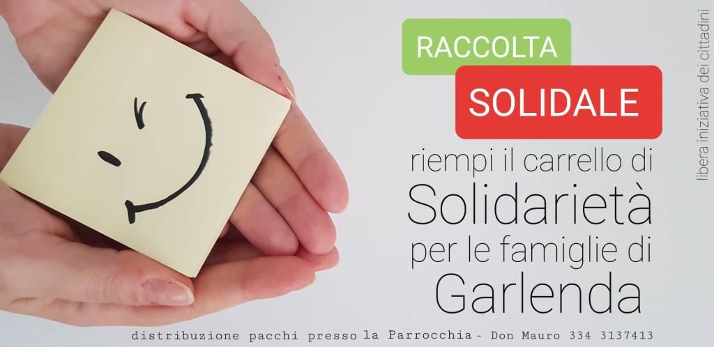 Raccolta Solidale Garlenda