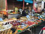 mercato rionale albenga