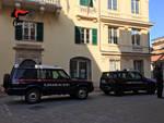 Carabinieri Pietra Ligure
