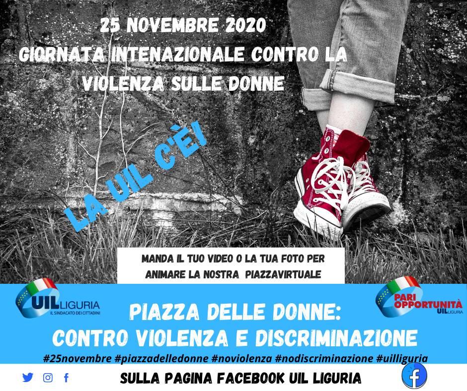 4adr5uiye5zxym https www ivg it 2020 11 25 novembre le iniziative liguri per la giornata mondiale contro la violenza sulle donne