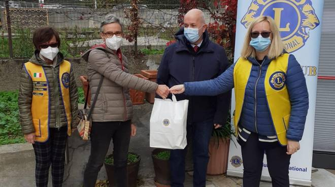 LIONS CLUB VADO LIGURE