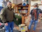 biblioteca via aurelia loano roberto peluffo