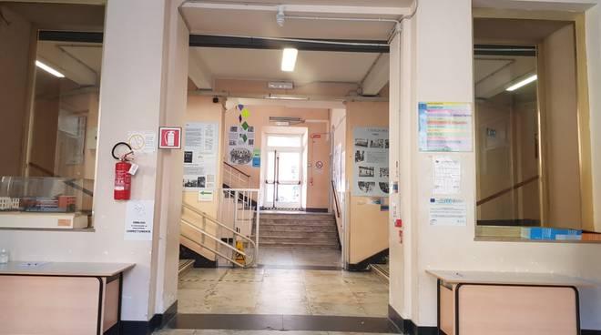 liceo scientifico grassi savona