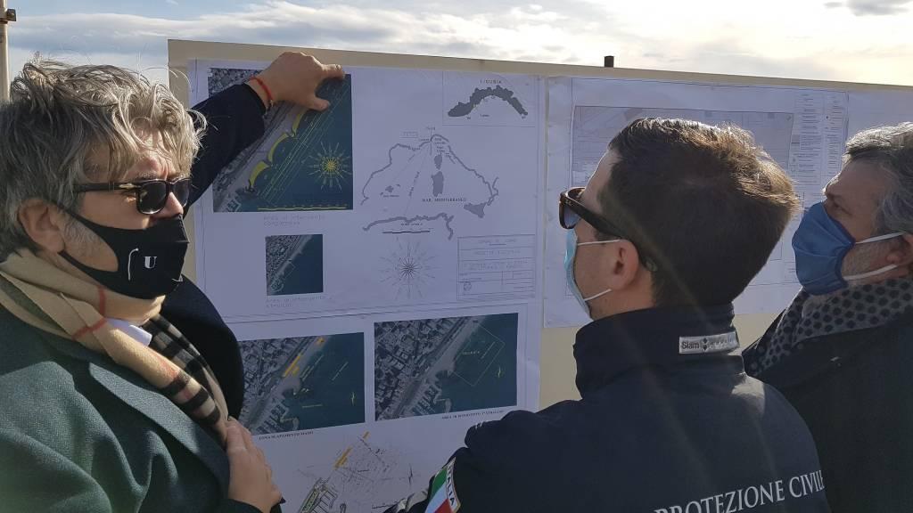Loano rivoluziona il waterfront di ponente