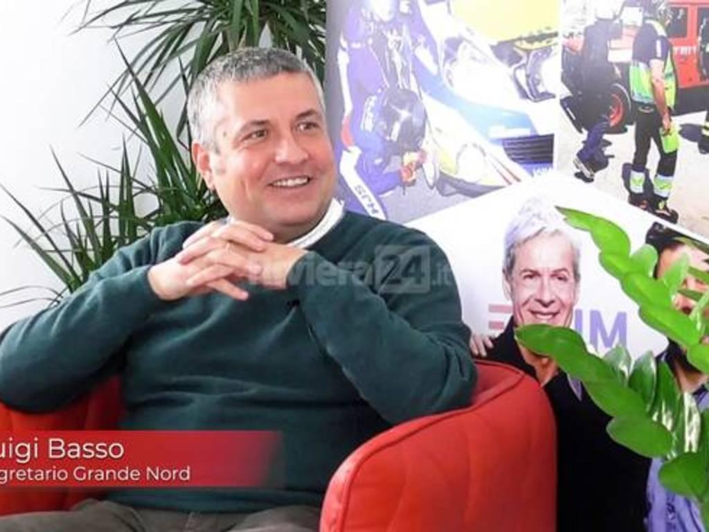 Luigi Basso