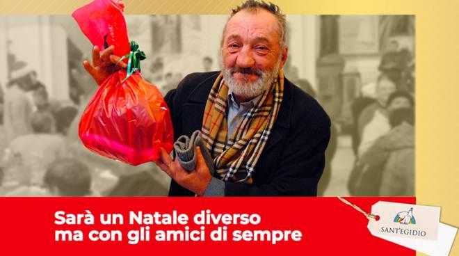natale sant'egidio