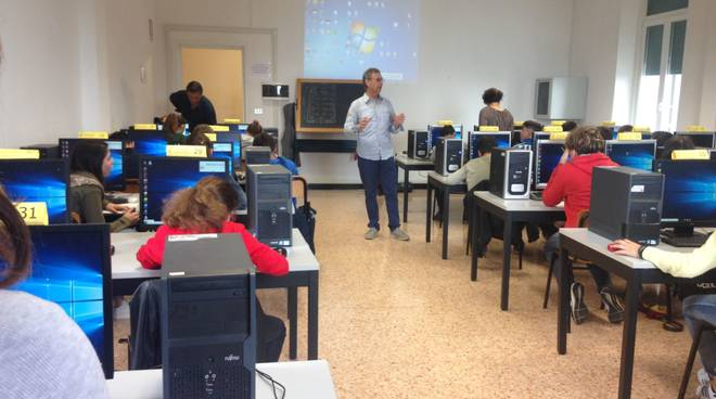 Open day al Falcone di Loano,  si comincia con una nuova formula domenica 15 novembre