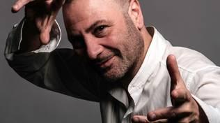 Raffaele Casagrande attore teatro