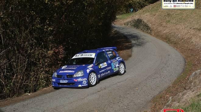 Rally Rubinetto by PhotoBriano