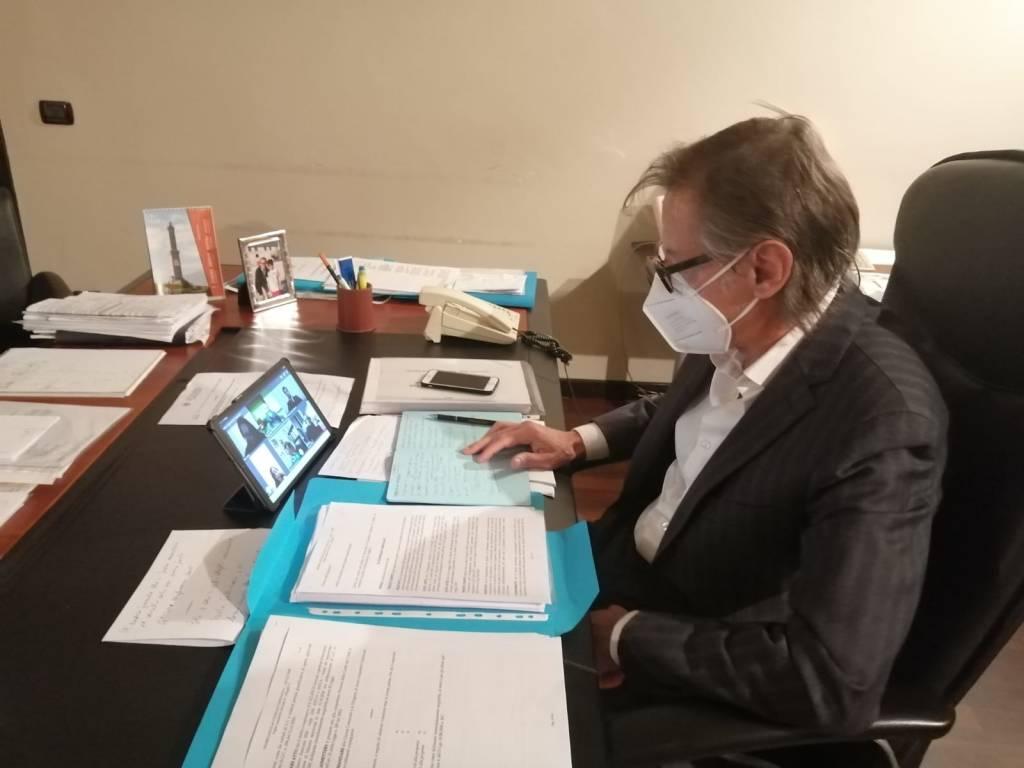 Riccardo Tomatis smartworking