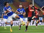 Sampdoria vs Genoa