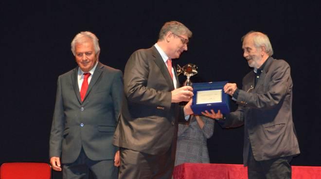 Savona Premio Cronin concorso letterario medici