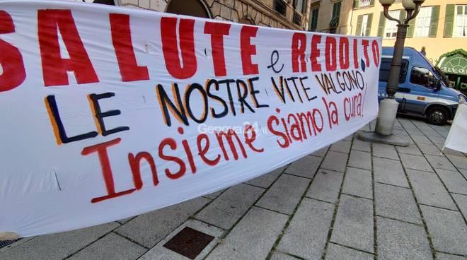 sciopero Usb