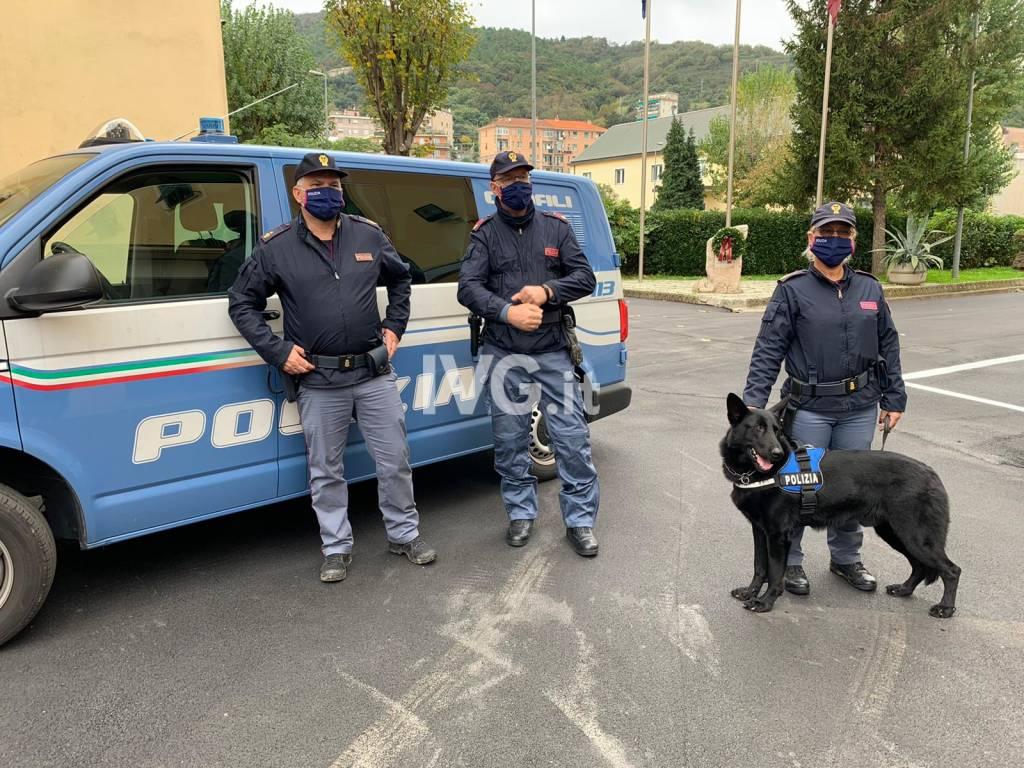 Sgominata banda dello spaccio, vendevano droga anche nel parcheggio dell'ospedale San Paolo