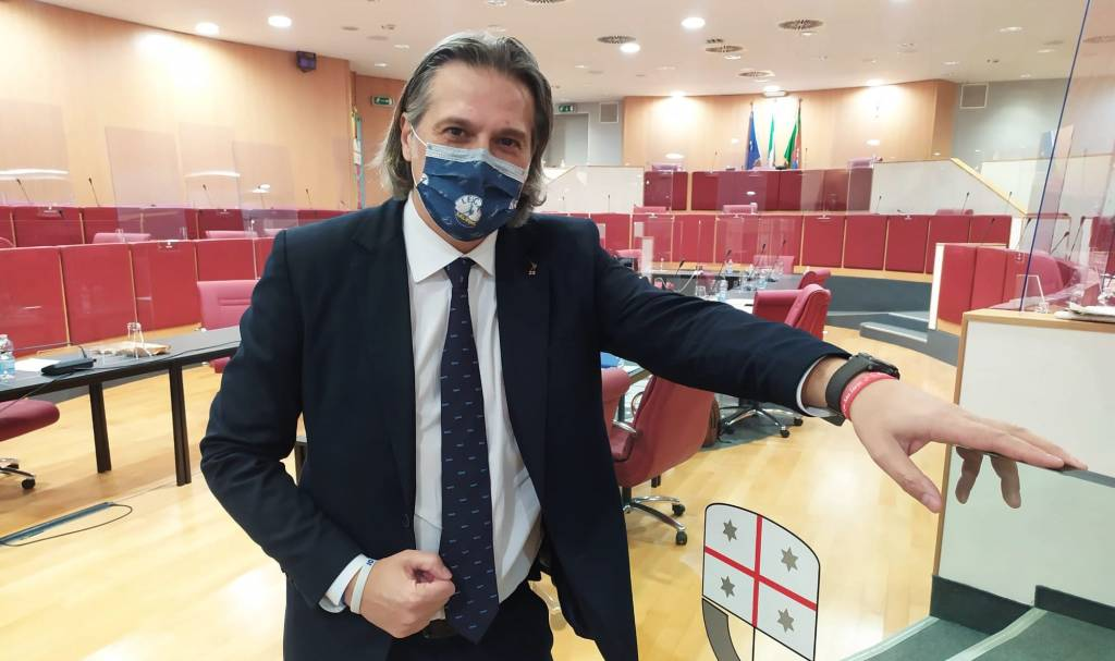 Stefano Mai