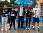 Torneo Rodeo Lim. 2.5