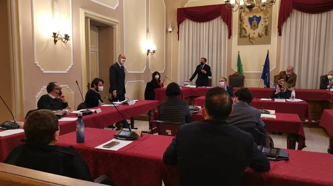 Alassio, Marco Melgrati torna sindaco