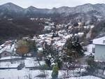 Allerta neve 1-2 dicembre 2020