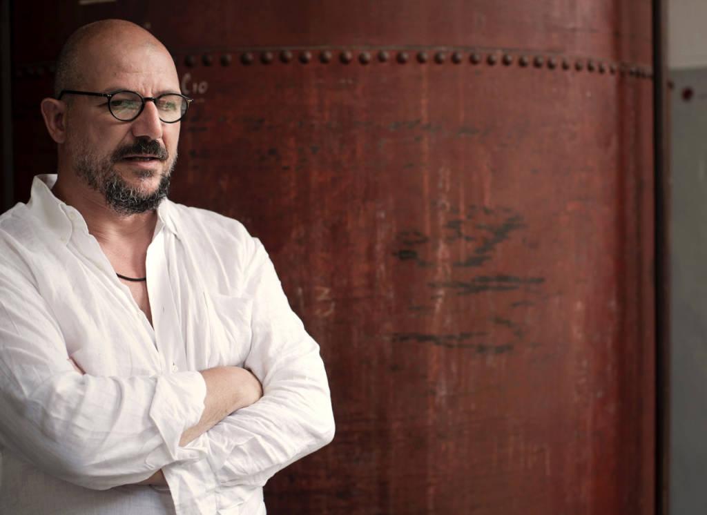 Antonio Latella regista e drammaturgo