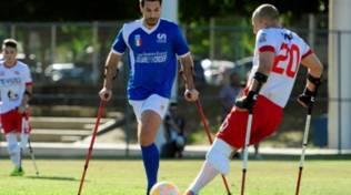 Calcio e disabilità