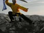 1° Torneo di Kung Fu internazionale invernale online: podi e medaglie per il Touei Chou di Finale Ligure
