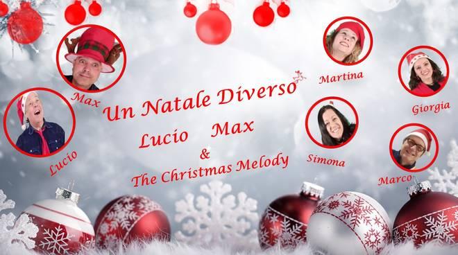 Un Natale diverso   Canzone natalizia di tre autori genovesi