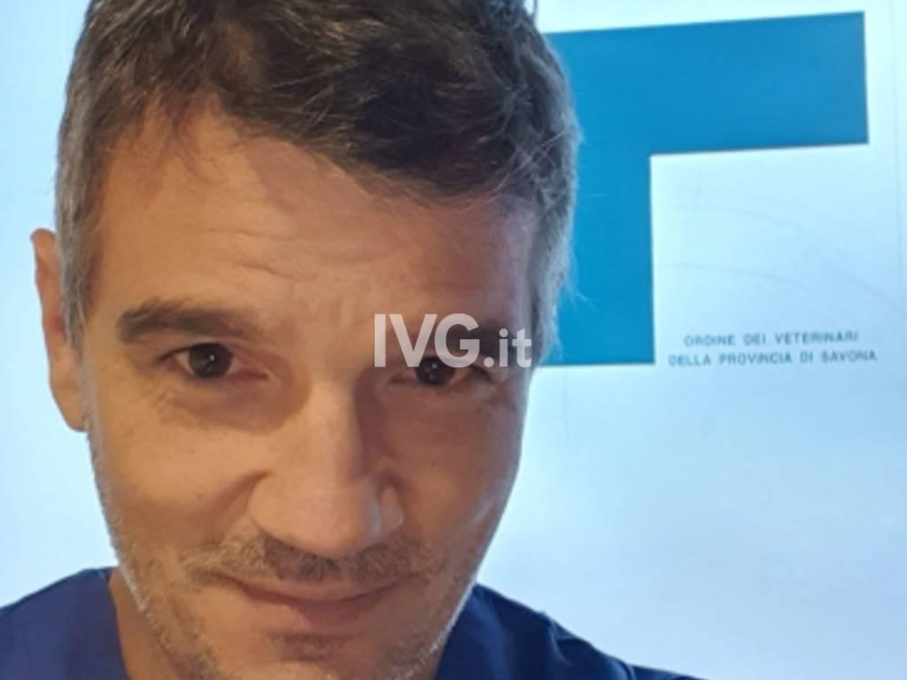 Ordine dei Medici Veterinari della Provincia di Savona: Luca Robutti confermato Presidente