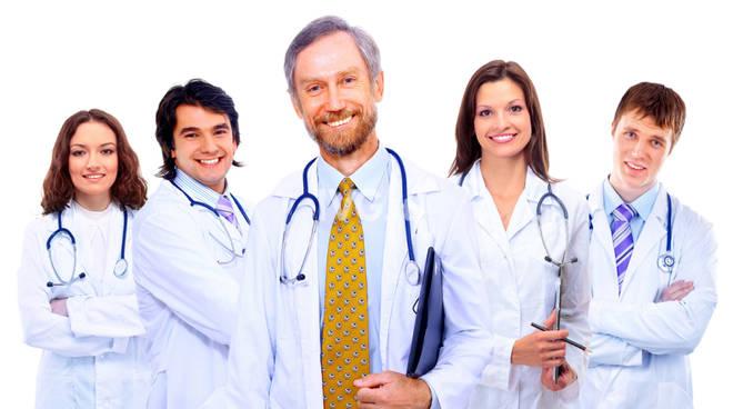 Non ci sono più Dottori?