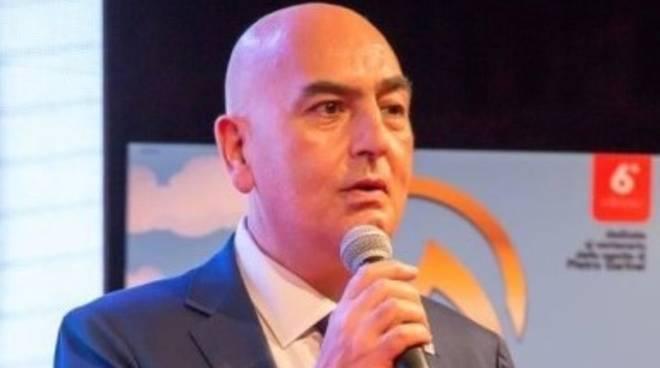 Carmelo Pace FITA tavolo ministero